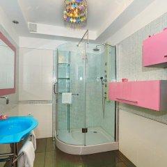 Boutique Hotel Luxe 4* Апартаменты с различными типами кроватей