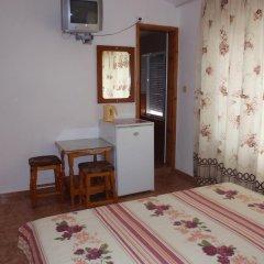 Отель Guest House Cherno More Поморие удобства в номере