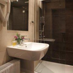 Hotel Palmyra Beach 4* Улучшенный номер с двуспальной кроватью фото 14