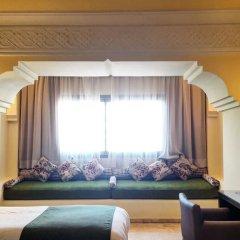 Отель Diwan Casablanca 4* Номер Делюкс с 2 отдельными кроватями фото 5