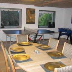 Отель Guesthouse Trabjerg питание фото 2