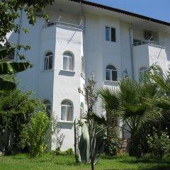 Safak Beach Hotel 2* Стандартный номер фото 23