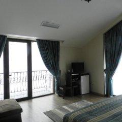 Отель HyeLandz Eco Village Resort 3* Стандартный номер разные типы кроватей фото 9