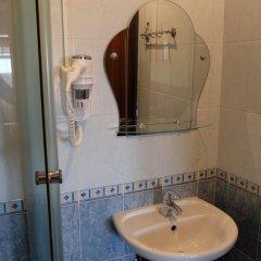 Гостиница AdlerOk Guest House ванная фото 2