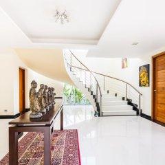 Отель Kyerra Villa by Lofty интерьер отеля фото 2