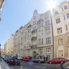 Отель Old Town Jewel Чехия, Прага - отзывы, цены и фото номеров - забронировать отель Old Town Jewel онлайн