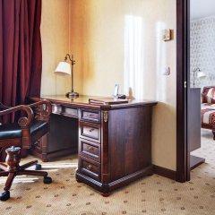 Гостиница Минск удобства в номере фото 2