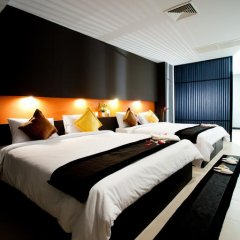 Miramar Hotel 4* Полулюкс с различными типами кроватей фото 7