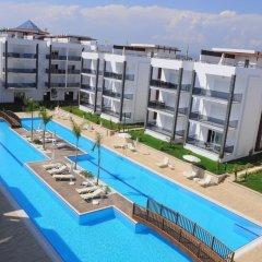 Side Felicia Residence 3* Апартаменты с различными типами кроватей фото 15