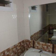 Отель Edena Kely 3* Номер Комфорт с различными типами кроватей фото 5