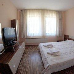 Отель Villa Orpheus Болгария, Чепеларе - отзывы, цены и фото номеров - забронировать отель Villa Orpheus онлайн комната для гостей фото 3