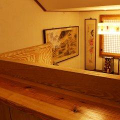 Отель Tourinn Harumi 2* Стандартный номер с 2 отдельными кроватями фото 17