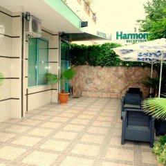 Hotel Harmony Солнечный берег спа