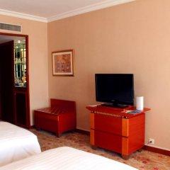 Отель Swissotel Beijing Hong Kong Macau Center удобства в номере фото 9