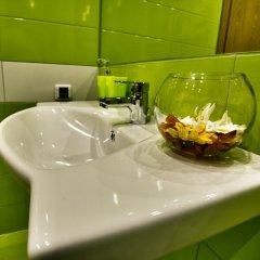 Отель Holiday Home Marta Болгария, Правец - отзывы, цены и фото номеров - забронировать отель Holiday Home Marta онлайн ванная