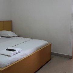 Отель Semper Diamond Lodge 3* Стандартный номер с различными типами кроватей фото 2