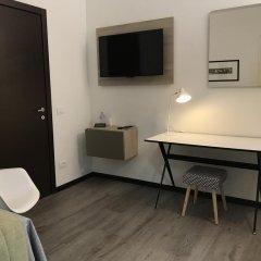 Hotel Bernina 3* Улучшенный номер с различными типами кроватей фото 2