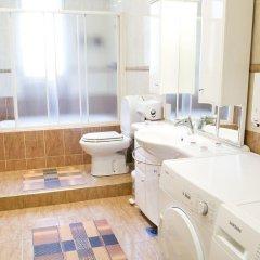 Hostel Beogradjanka ванная