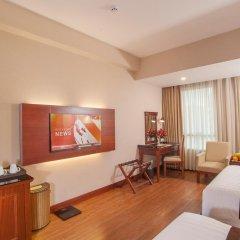 Nhat Ha 1 Hotel спа
