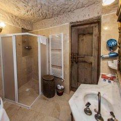 Gamirasu Hotel Cappadocia 5* Люкс с различными типами кроватей фото 49