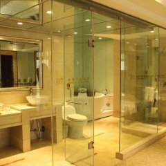Leaouse Garden Hotel ванная