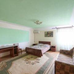 Гостиница Вита Стандартный номер с различными типами кроватей фото 36