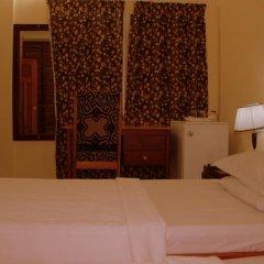 Hotel Loreto 3* Номер категории Эконом с 2 отдельными кроватями фото 3