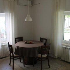 Апартаменты Apartment Grgurević питание