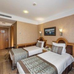 Zagreb Hotel 4* Стандартный номер с различными типами кроватей фото 4
