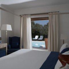 Отель Lindian Village комната для гостей фото 5