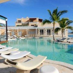 Отель Fishing Lodge Capcana Luxury 4Diamonds бассейн фото 3