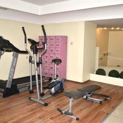 Hotel Tilmen фитнесс-зал
