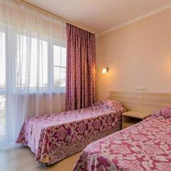Гостевой Дом на Новороссийской комната для гостей