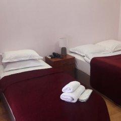 Отель VIP Victoria 3* Стандартный номер разные типы кроватей фото 11