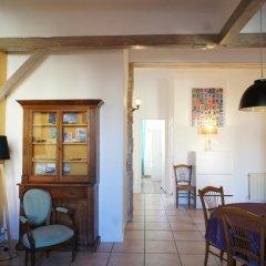 Отель Vieux Nice Garibaldi Ницца в номере