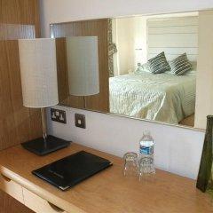 Redstones Hotel 4* Номер Делюкс с различными типами кроватей фото 7