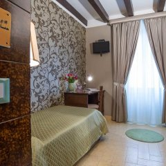 Al Casaletto Hotel 3* Стандартный номер с различными типами кроватей