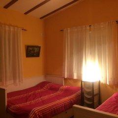 Отель Casa rural en Finestrat комната для гостей фото 4