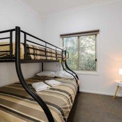Отель Discovery Parks – Barossa Valley Бунгало Эконом с различными типами кроватей фото 6