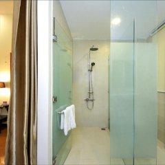 Отель Thanh Binh Iii 3* Стандартный номер фото 3
