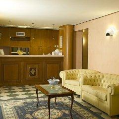 Отель Spagna Hotel Италия, Венеция - отзывы, цены и фото номеров - забронировать отель Spagna Hotel онлайн интерьер отеля фото 2