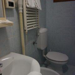 Отель Universo & Nord Италия, Венеция - 3 отзыва об отеле, цены и фото номеров - забронировать отель Universo & Nord онлайн ванная