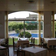 Отель Golf Costa Brava питание фото 3