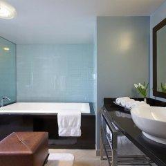 Отель Hilton Club New York 4* Люкс с различными типами кроватей фото 5