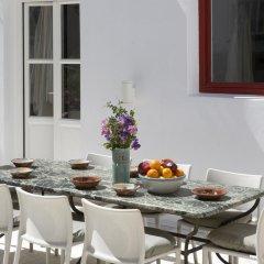 Отель Despotiko Hotel Греция, Миконос - отзывы, цены и фото номеров - забронировать отель Despotiko Hotel онлайн питание
