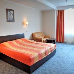 Гостиница Флагман 3* Стандартный номер с разными типами кроватей