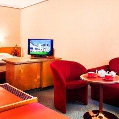 Отель Park Inn Великий Новгород 4* Стандартный номер фото 4