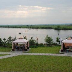 Гостиница Ostrov River Club Писчанка