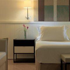 Отель H10 Casa del Mar 4* Стандартный номер с различными типами кроватей фото 3