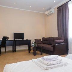 Бутик-Отель Лофт Улучшенный номер с 2 отдельными кроватями